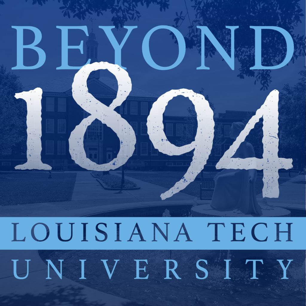 Beyond 1894 podcast