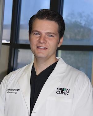 Dr Josh Mandrell